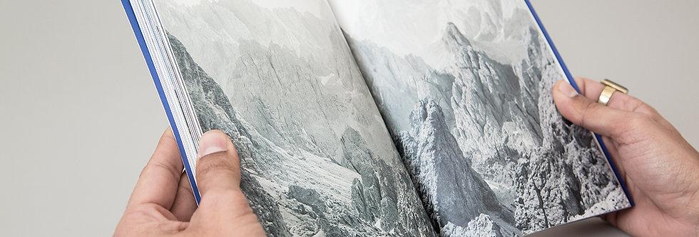 Liquid Landscapes Book
