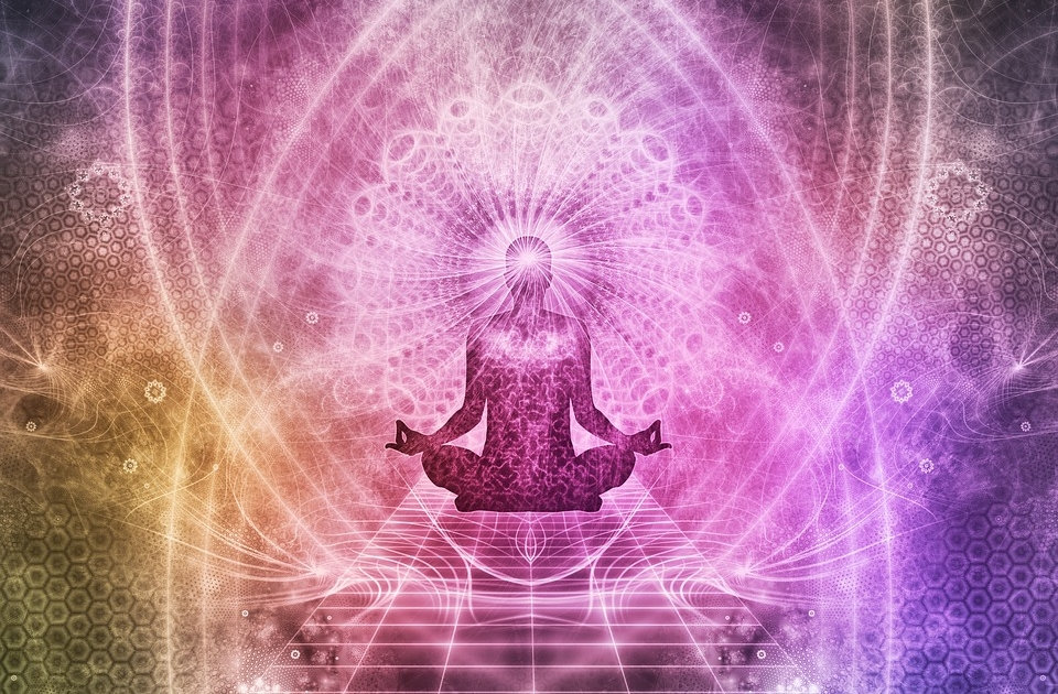 Spirit&Mind-Therapie-Einheit