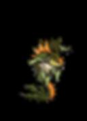 Fell Seal Arbiter's Mark monster creature sprite rakkerjak video game