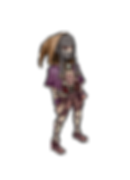 Fell Seal Arbiter's Mark video game sprite assassin character