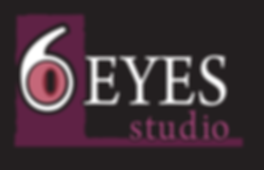 6 Eyes Studio logo indie game dev video