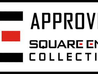 Square Enix Collective Campaign concluded!