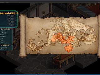 DLC Devlog #2 - Guild Upgrades