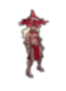 Fell Seal Arbiter's Mark game sprite warmage war mage class job