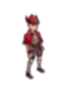 Fell Seal Arbiter's Mark game sprite ranger archer class job