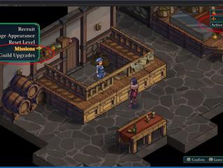 DLC Devlog #1 - Missions System
