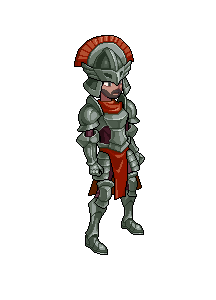 Fell Seal Arbiter's Mark video game sprite Templar charcter knight fighter