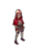 Fell Seal Arbiter's Mark game sprite alchemystic alchemist mystic mage class job