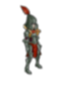Fell Seal Arbiter's Mark game sprite knight class job