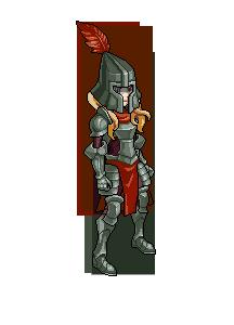 Fell Seal Arbiter's Mark game sprite knight class job