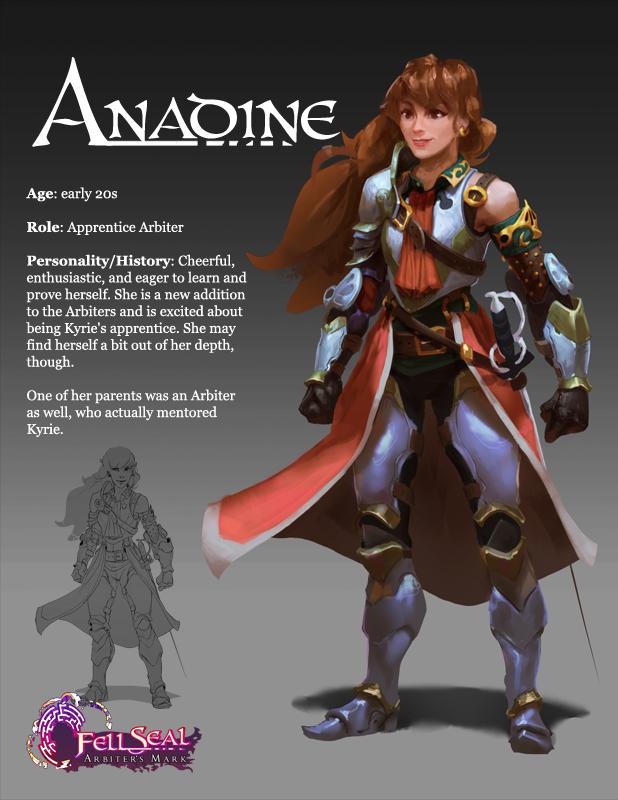 Anadine Bio