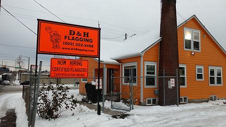 D&H Flagging, Inc.