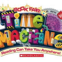 Fall 2020 Book Fair