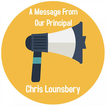 A Message From Our Principal - Made with