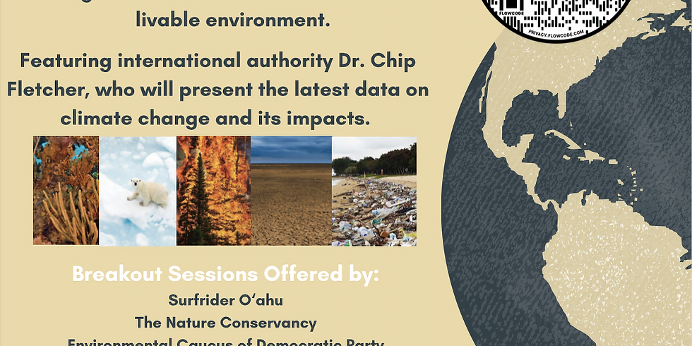 Climate Change: Global Perspectives, Local Solutions