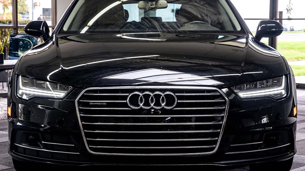 2016 Audi A7 Premium