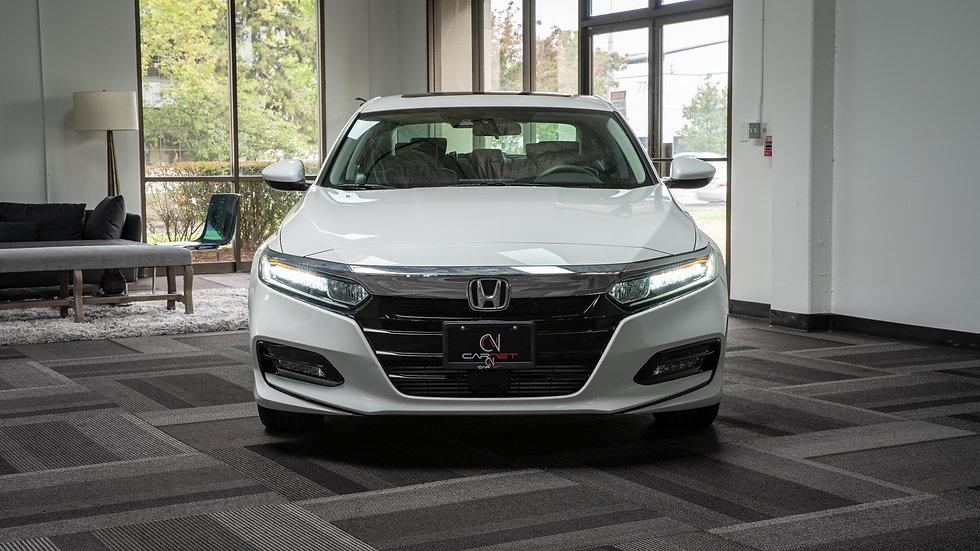 2019 Honda Accrod EX