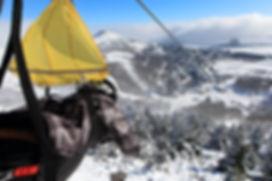 superbesse tyrolienne hiver sport - ot s