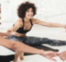 Yogalehrerausbildung Deggendorf
