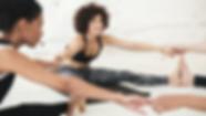 Yoga Kurs Yin und Janka
