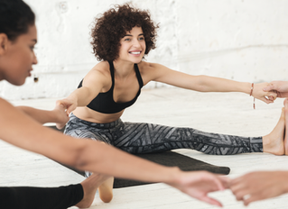 Serve Yoga: Types of Yoga