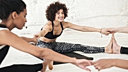 Deola AyurYoga - Yoga Class - Swasthavritta