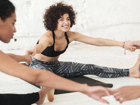 Was ist Anusara Yoga?