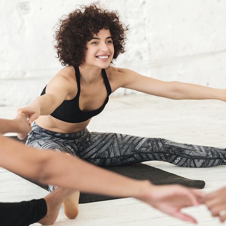 Dimanche Yoga Yin et Voyage Sonore