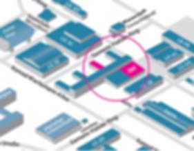 IMI Brandenburg Lageplan