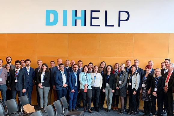 DEI Stakeholder Forum 2019