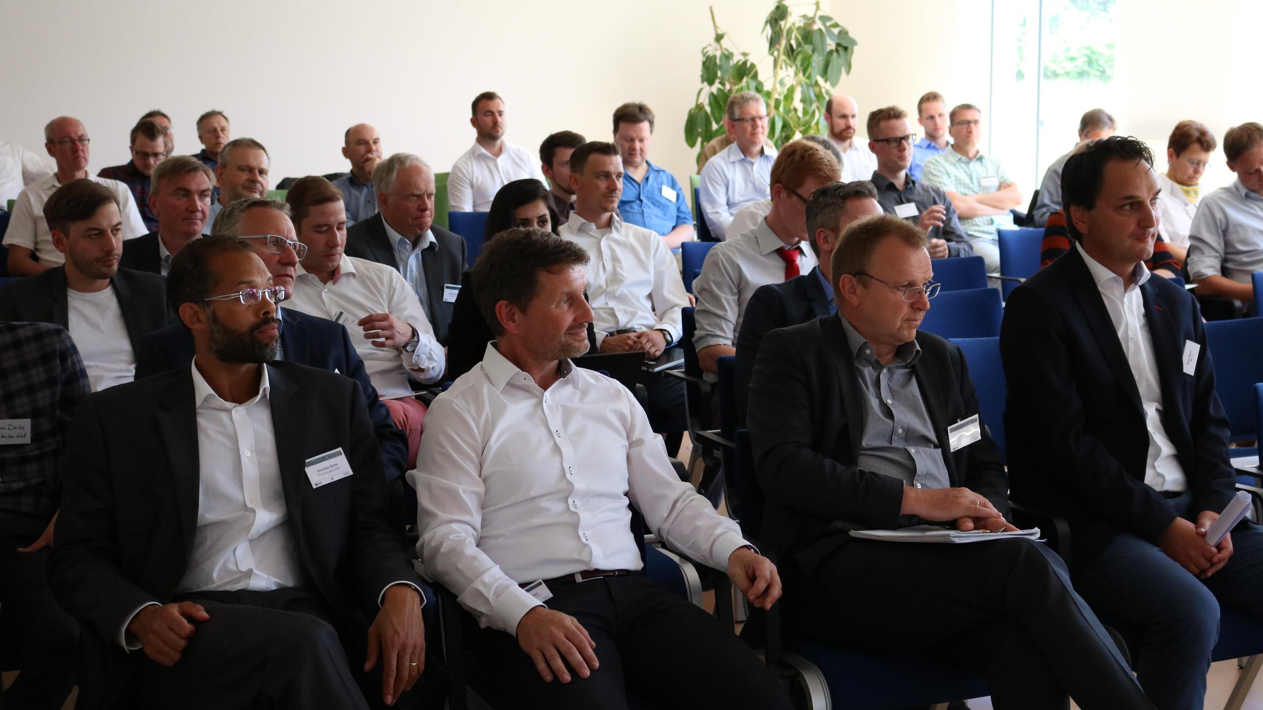 5. Colloquium Industrielle IT (CIIT)