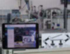 IM Brandnburg - Digitale Assistenzsysteme - IMI-App