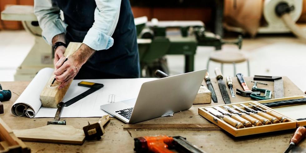 Kleine digitale Helfer für den betrieblichen Einsatz