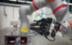 IMI Brandenburg Demonstrator Leichtbauroboter