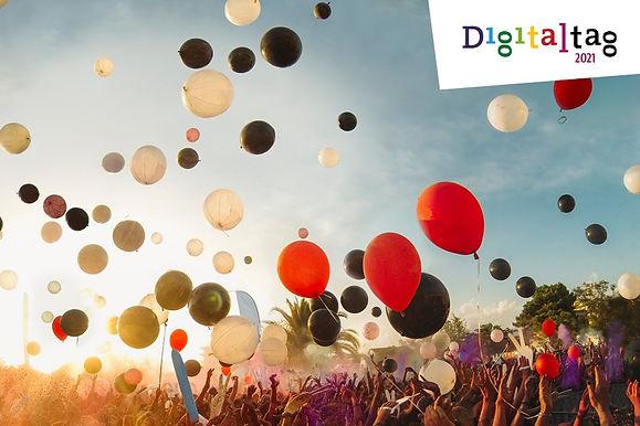 Digitaltag 2021