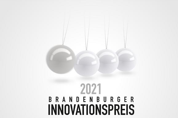 Brandenburger Innovationspreis 2021