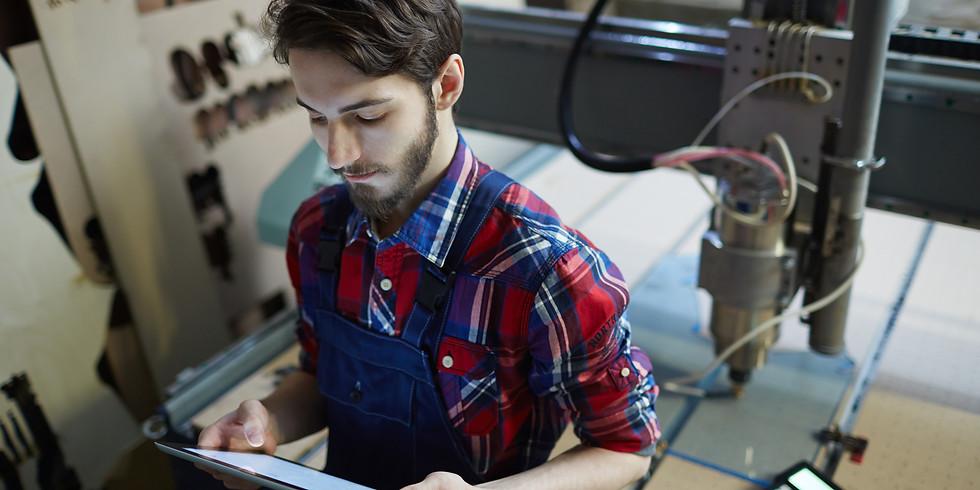 Steigerung von Produktivität & Effizienz durch digitale Auftragsabwicklung