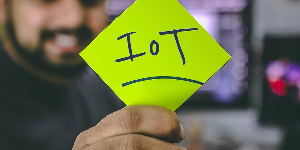 Das Internet der Dinge (IoT) in der Anwendung