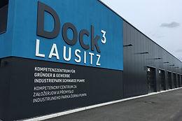 Dock³ Lausitz