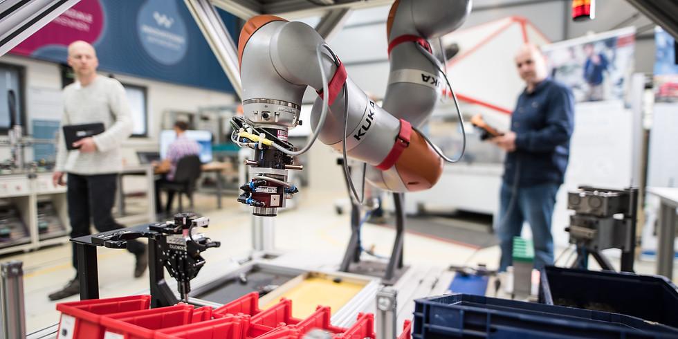 Innovations-Highlights der Robotik