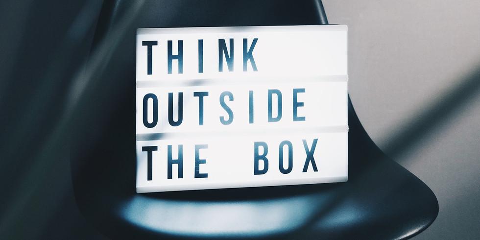 Design Thinking to Go