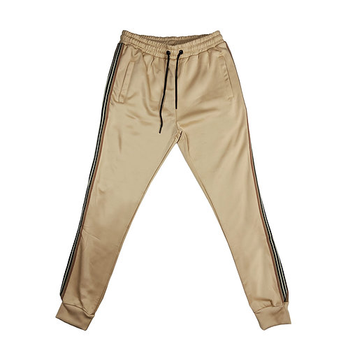 Pighting! Slim-Fit Tracksuit Pants