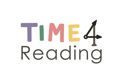 Time4Reading Online Resources