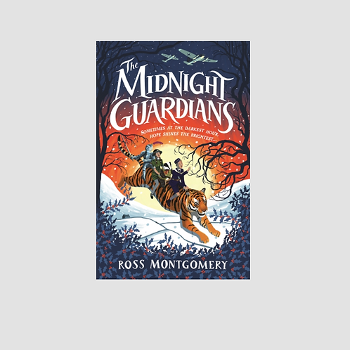 The Midnight Guardians