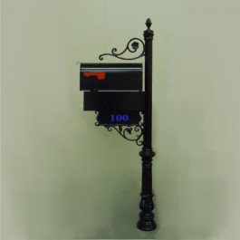 Mailbox Kit 1