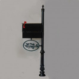 Bass Mailbox Kit