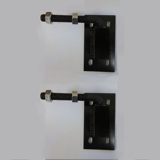 Gate Hinge Set