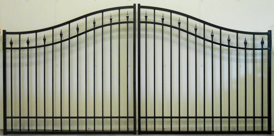 Prince Bell Double Gate Heavy Duty