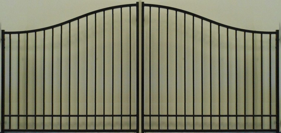 Economy Bell Double Gate