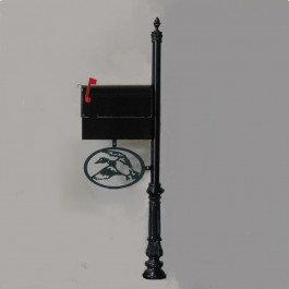 Duck Mailbox Kit